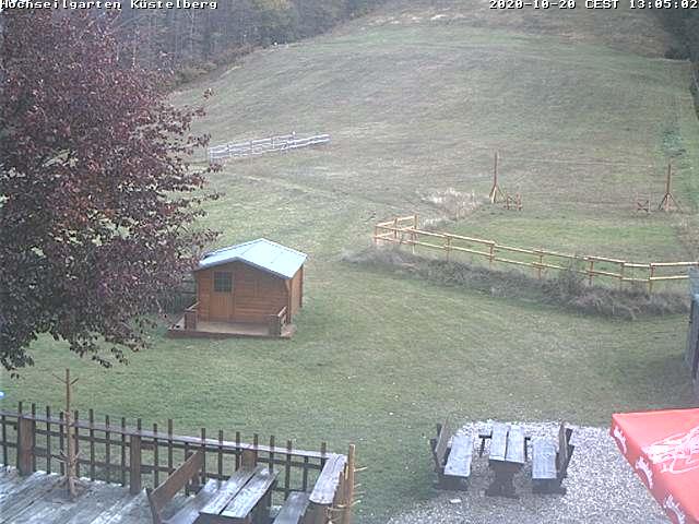 Skigebiet Schlossberg, Medebach-Küstelberg - Webcam 1