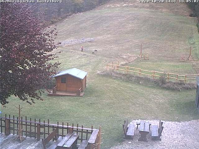 Webcam Skigebiet Medebach - Schlossberg Sauerland